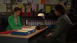 Susan Kennedy, Brad Willis in Neighbours Episode 7211