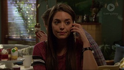 Paige Smith, Mark Brennan in Neighbours Episode 7211