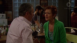 Karl Kennedy, Susan Kennedy in Neighbours Episode 7211