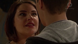 Naomi Canning, Josh Willis in Neighbours Episode 7211