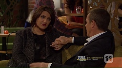 Naomi Canning, Paul Robinson in Neighbours Episode 7212