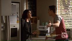 Naomi Canning, Josh Willis in Neighbours Episode 7212