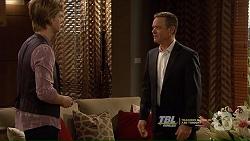 Daniel Robinson, Paul Robinson in Neighbours Episode 7212