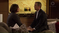 Naomi Canning, Paul Robinson in Neighbours Episode 7213