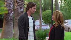Brad Willis, Terese Willis in Neighbours Episode 7213