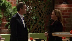 Paul Robinson, Terese Willis in Neighbours Episode 7213