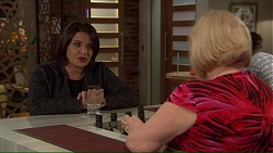 Naomi Canning, Sheila Canning in Neighbours Episode 7213