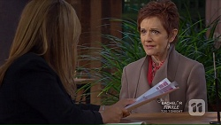 Terese Willis, Susan Kennedy in Neighbours Episode 7214