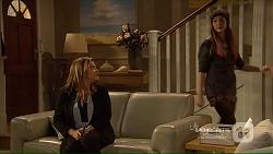 Terese Willis, Piper Willis in Neighbours Episode 7215