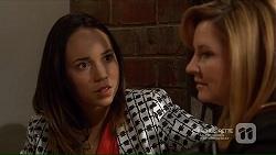 Imogen Willis, Terese Willis in Neighbours Episode 7215