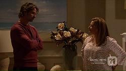 Brad Willis, Terese Willis in Neighbours Episode 7215
