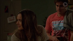Amy Williams, Kyle Canning in Neighbours Episode 7216