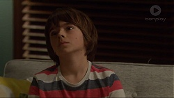Jimmy Williams in Neighbours Episode 7216