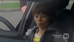 Jimmy Williams in Neighbours Episode 7217