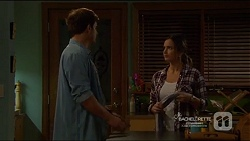 Kyle Canning, Amy Williams in Neighbours Episode 7217