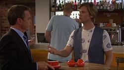 Paul Robinson, Daniel Robinson in Neighbours Episode 7219