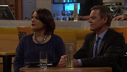 Naomi Canning, Paul Robinson in Neighbours Episode 7219