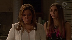 Terese Willis, Piper Willis in Neighbours Episode 7220