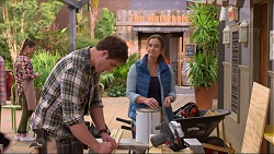 Kyle Canning, Amy Williams in Neighbours Episode 7220