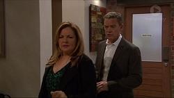 Terese Willis, Paul Robinson in Neighbours Episode 7221