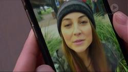Piper Willis in Neighbours Episode 7221