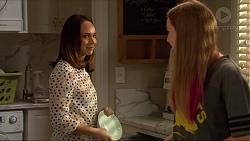 Imogen Willis, Piper Willis in Neighbours Episode 7221