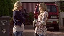 Lauren Turner, Amber Turner in Neighbours Episode 7221