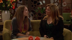 Piper Willis, Terese Willis in Neighbours Episode 7221