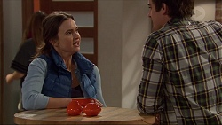 Amy Williams, Kyle Canning in Neighbours Episode 7221