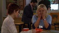 Susan Kennedy, Lauren Turner in Neighbours Episode 7222