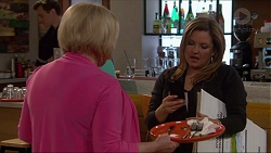 Sheila Canning, Terese Willis in Neighbours Episode 7222
