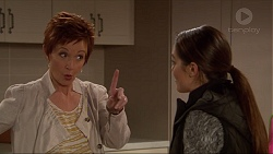 Susan Kennedy, Paige Smith in Neighbours Episode 7222