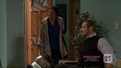 Ros Michaels, Toadie Rebecchi in Neighbours Episode 7223