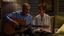 Karl Kennedy, Susan Kennedy in Neighbours Episode 7223
