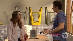 Amy Williams, Kyle Canning in Neighbours Episode 7224