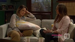 Sonya Mitchell, Amy Williams in Neighbours Episode 7224