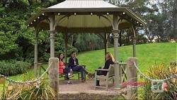Imogen Willis, Josh Willis, Terese Willis in Neighbours Episode 7224