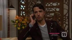 Liam Barnett in Neighbours Episode 7224
