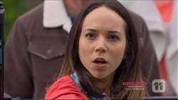Imogen Willis in Neighbours Episode 7224