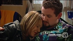 Steph Scully, Toadie Rebecchi in Neighbours Episode 7226
