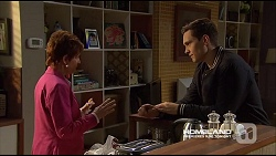 Susan Kennedy, Josh Willis in Neighbours Episode 7226