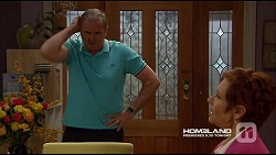Karl Kennedy, Susan Kennedy in Neighbours Episode 7226