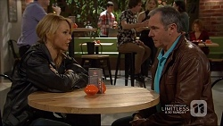 Steph Scully, Karl Kennedy in Neighbours Episode 7227