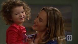 Nell Rebecchi, Sonya Rebecchi in Neighbours Episode 7227