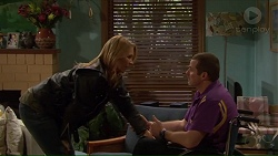 Steph Scully, Toadie Rebecchi in Neighbours Episode 7228