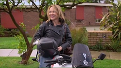 Steph Scully in Neighbours Episode 7228