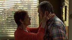 Susan Kennedy, Karl Kennedy in Neighbours Episode 7229