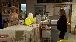 Lauren Turner, Terese Willis in Neighbours Episode 7229