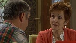 Karl Kennedy, Susan Kennedy in Neighbours Episode 7229
