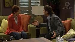 Susan Kennedy, Brad Willis in Neighbours Episode 7229